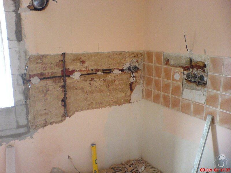 Malá rekonstrukce kuchyně: DSC01962