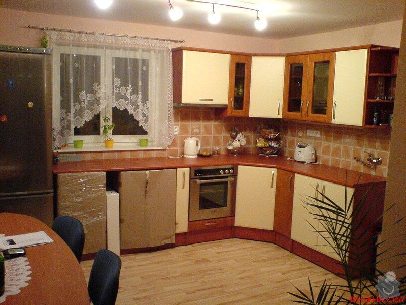 Malá rekonstrukce kuchyně: DSC02230