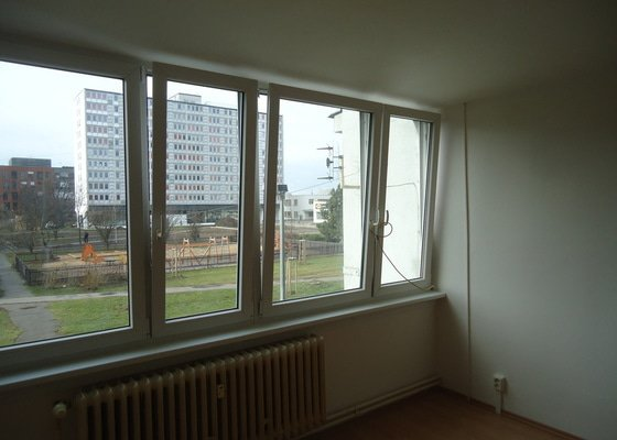 Zednické opravy,malování,úklid bytu