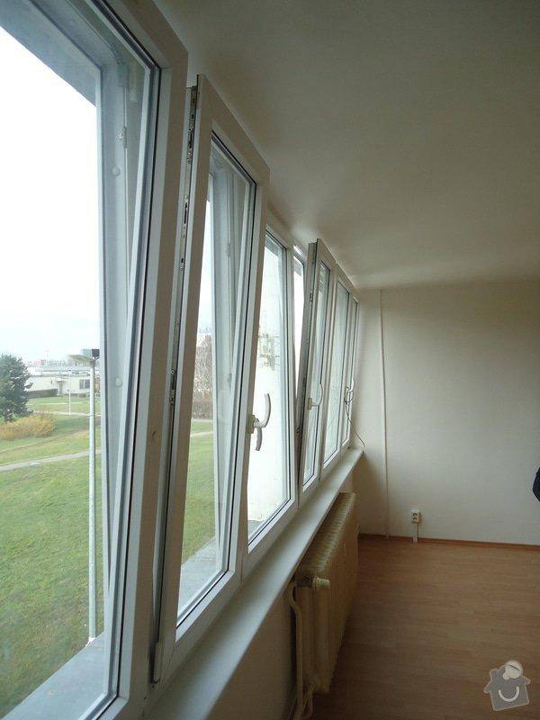 Zednické opravy,malování,úklid bytu: 07