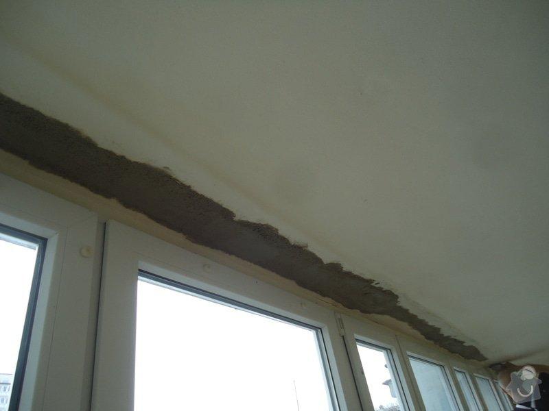 Zednické opravy,malování,úklid bytu: 11