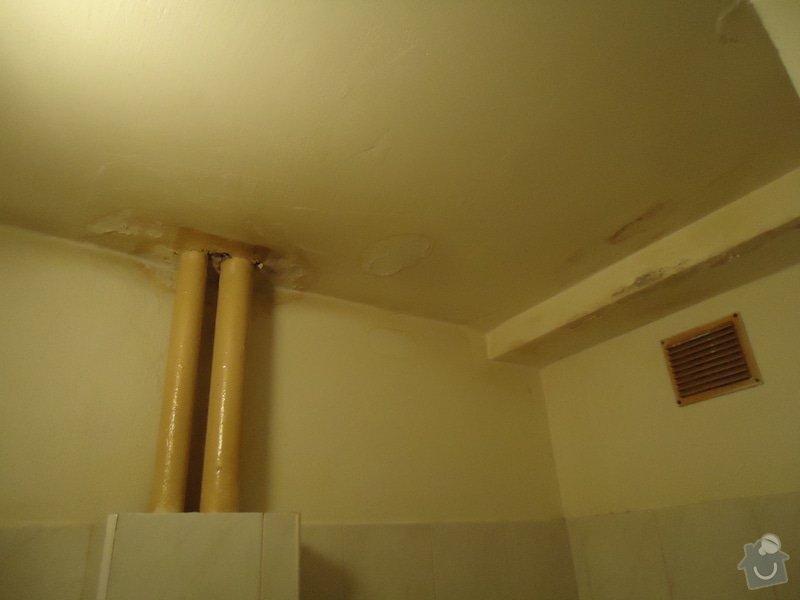Zednické opravy,malování,úklid bytu: 18