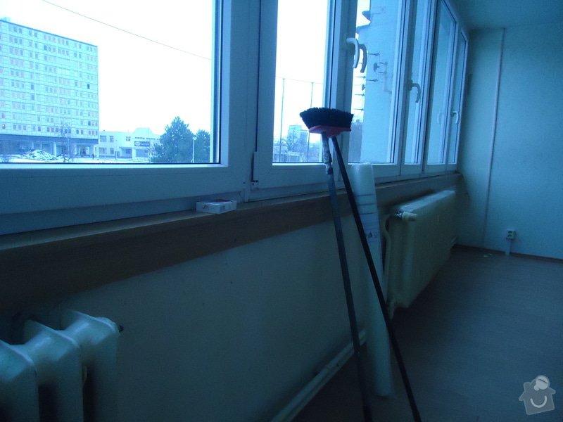 Zednické opravy,malování,úklid bytu: 20_2_