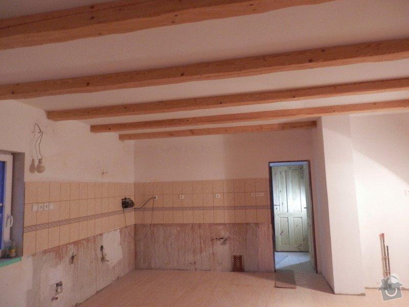 Zhotovení omítek, štuků, vymalování, obklady, sádrokartony: hotove_stropy_obklad_kuchyne_dlazba_kuchyne
