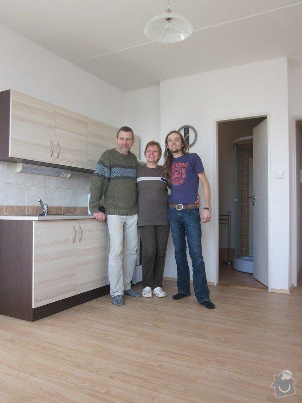 Rekonstrukce bytu: Snimek_060