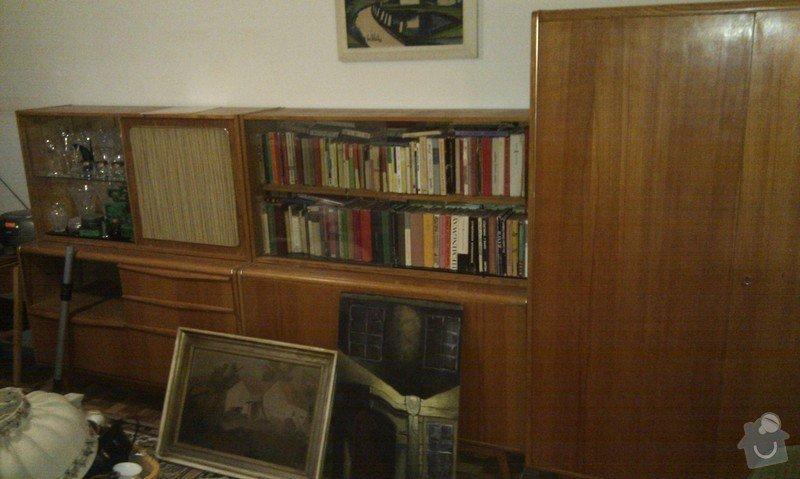 Vyklizení nábytku ze starého bytu včetně sklepa: IMG_20130201_203412