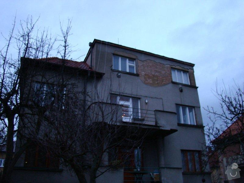 Renovace kastlových oken: DSC01034