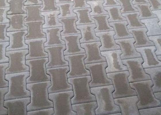 Přeložení a úprava zámkové dlažby