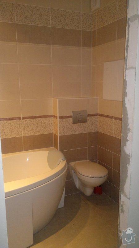 Rokonstrukce koupelna: 02022013772