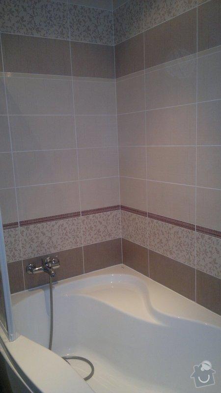 Rokonstrukce koupelna: 02022013773