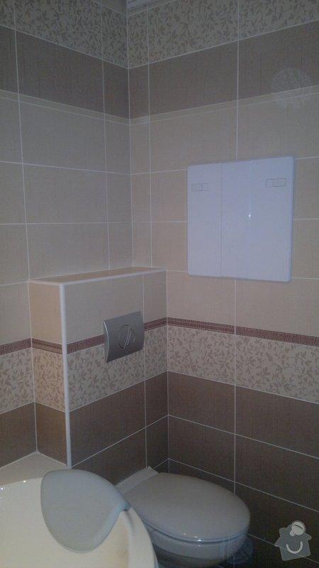 Rokonstrukce koupelna: 02022013775