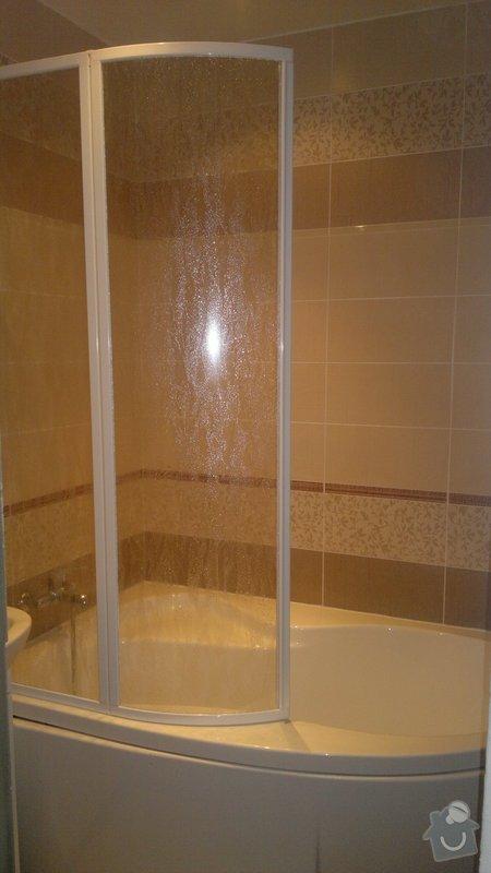 Rokonstrukce koupelna: 02022013776