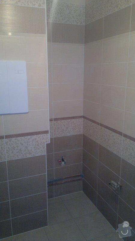 Rokonstrukce koupelna: 23112012670