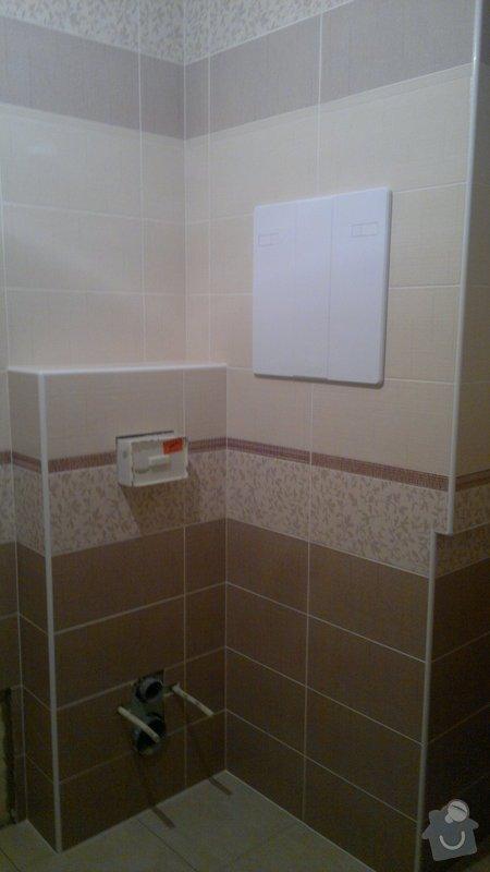 Rokonstrukce koupelna: 23112012671