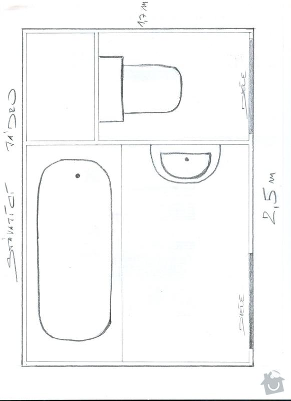 Rekonstrukce bytového jádra: skenovat0009