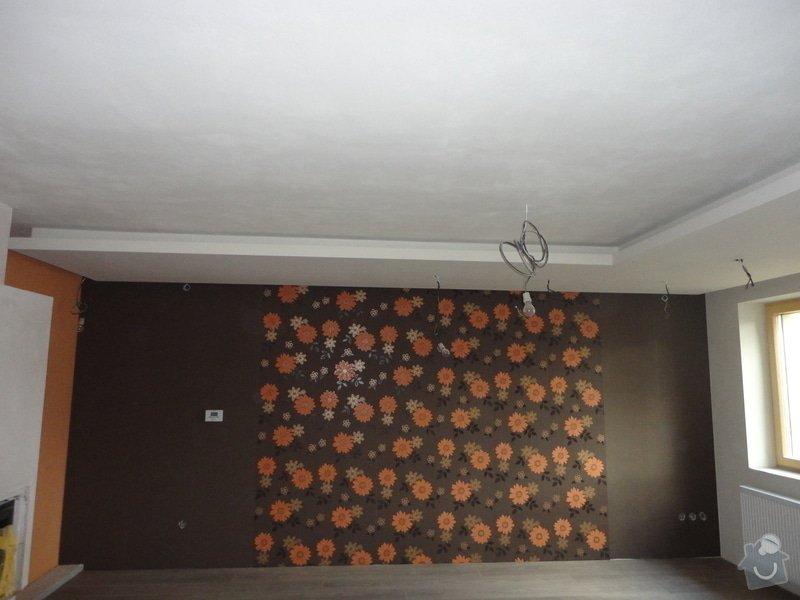 Sádrokartonové konstrukce: 080