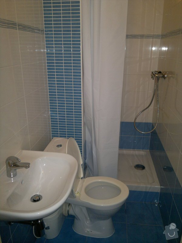 Rekonstrukce koupelny: 2013-02-04-1004