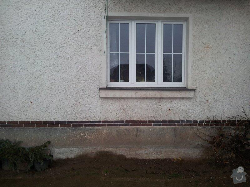 Bílá plastová  frans.okna-dveře: 20130204_155805