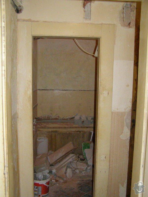 Rekonstrukce bytu,obklady,renovace parket,pokládka plovoucí podlahy aj.: koupelna_puvodni_stav