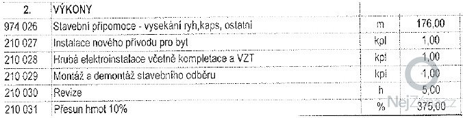 Elektromontáž + VZT: Elektro_2