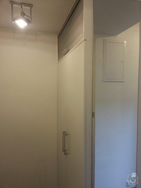 Šatní skříně do předsíně: 20130206_172948