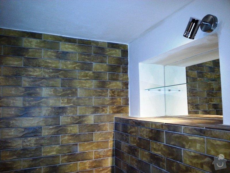Rekonstrukce sklepní místnosti v RD: 20121208_204144
