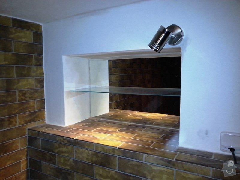 Rekonstrukce sklepní místnosti v RD: 20121208_204136
