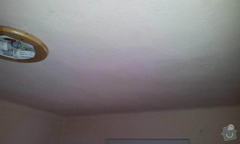 Montáž sádrokartonových stropů: 20130128_103507