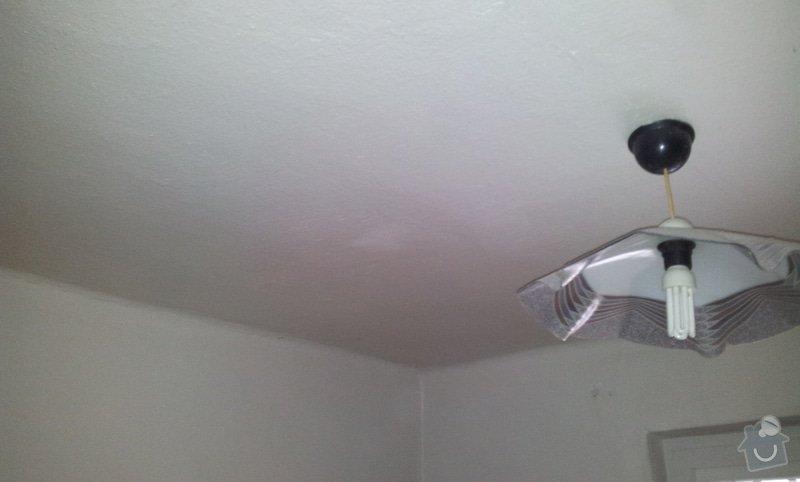 Montáž sádrokartonových stropů: 20130128_103539