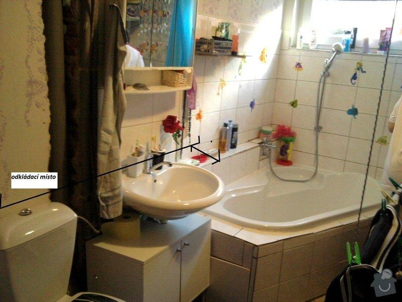 Obložení koupelny,zednické úpravy: koupelna_11_