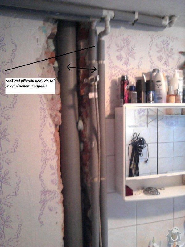 Obložení koupelny,zednické úpravy: koupelna_10_