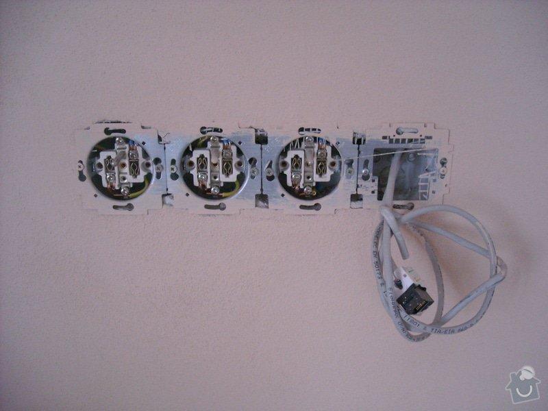 Kompletace elektřiny: DSCN4946