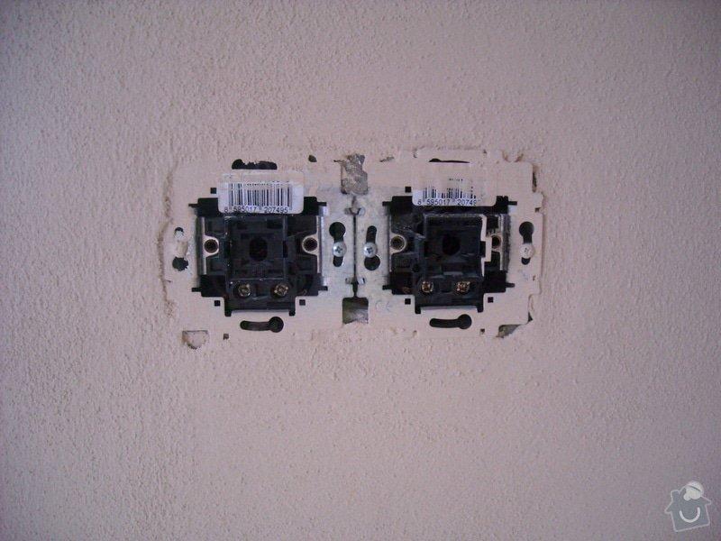 Kompletace elektřiny: DSCN4949