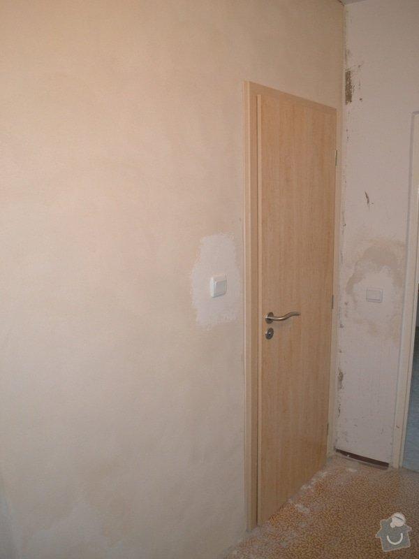 Rrekonstrukce bytového jádra s přípravou instalací pro rekonstrukci kuchyně: DSC_0972