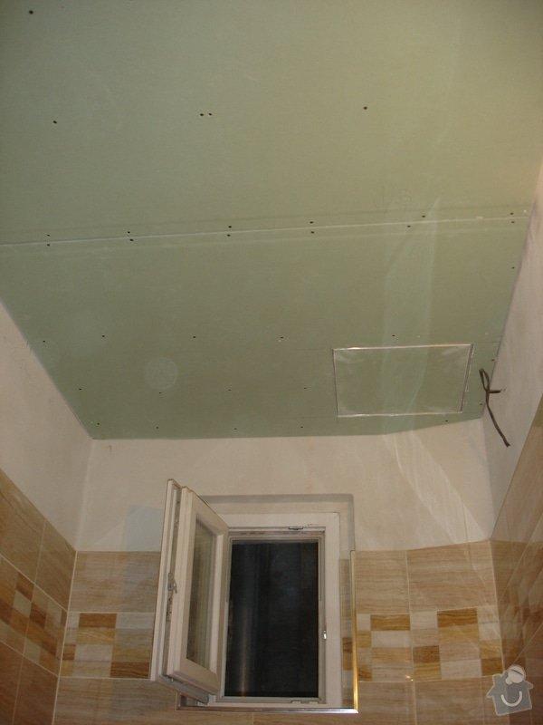 Rekonstrukce koupelny: DSC00708