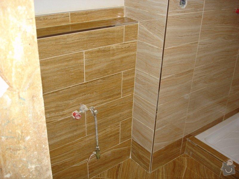 Rekonstrukce koupelny: DSC00720