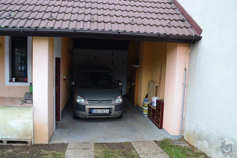Instalaci a koupi garážových vrat: Foto_1