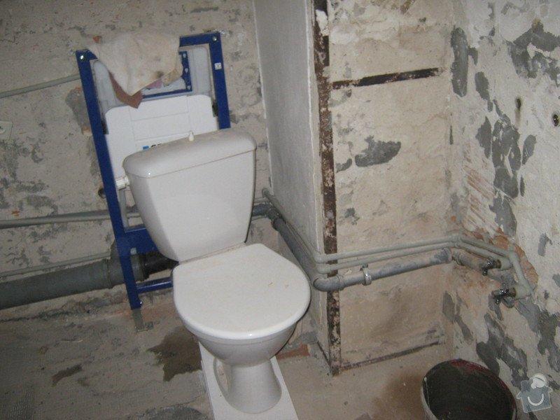 Koupelna komplet vše: IMG_6011