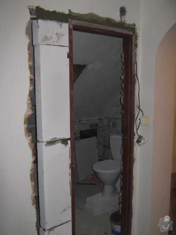 Koupelna komplet vše: IMG_6022