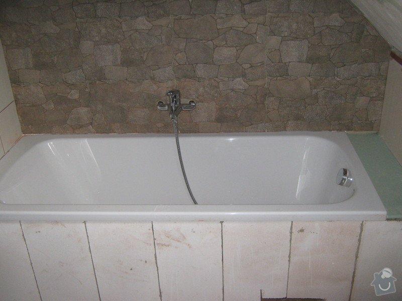 Koupelna komplet vše: IMG_6067