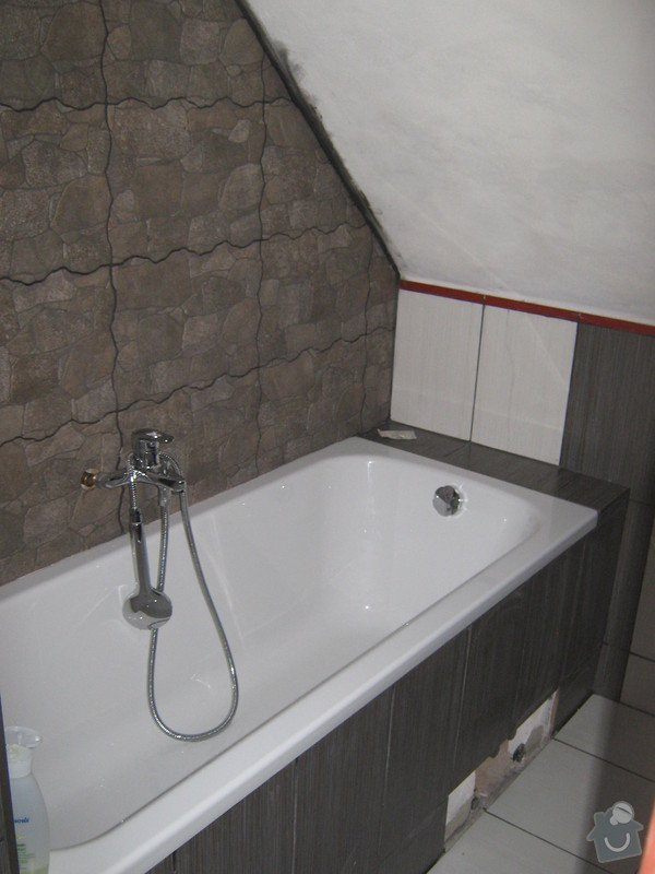 Koupelna komplet vše: IMG_6084