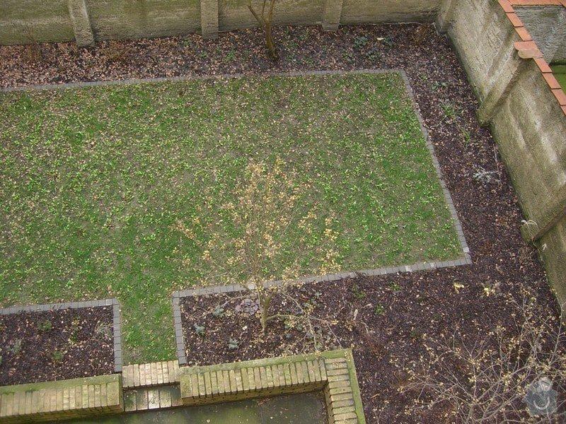Revitalizace zahrady.: prace_002