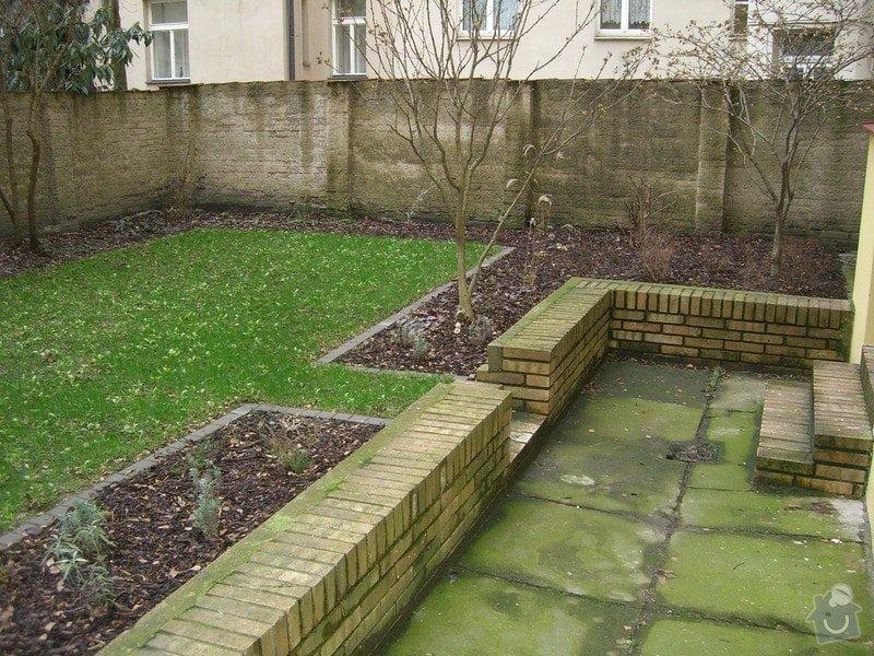 Revitalizace zahrady.: prace_003