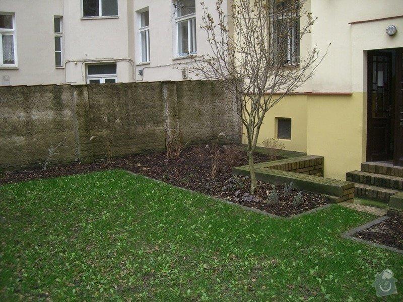 Revitalizace zahrady.: prace_004