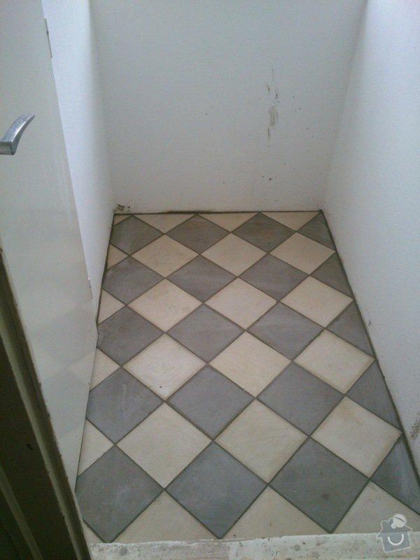 Položení dlažby do cementu: DSC_0034