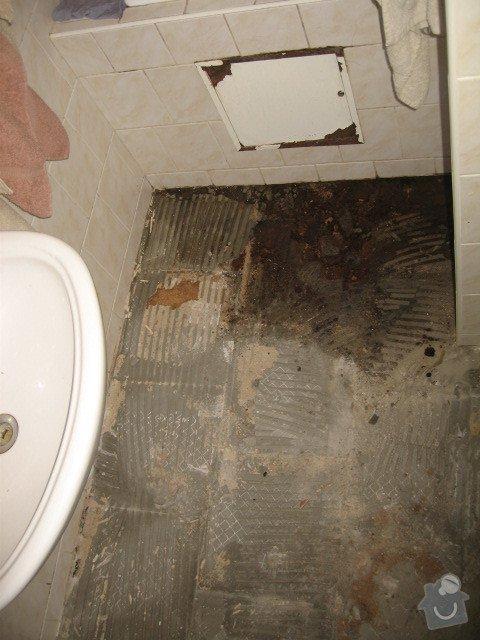 Přeštukování a dlažba v koupelně: IMG_2324