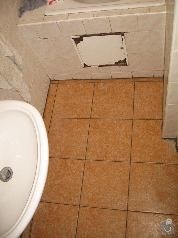 Přeštukování a dlažba v koupelně: IMG_2328