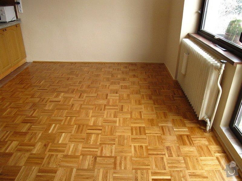 Renovace dřevěné podlahy a malování: podlaha_005