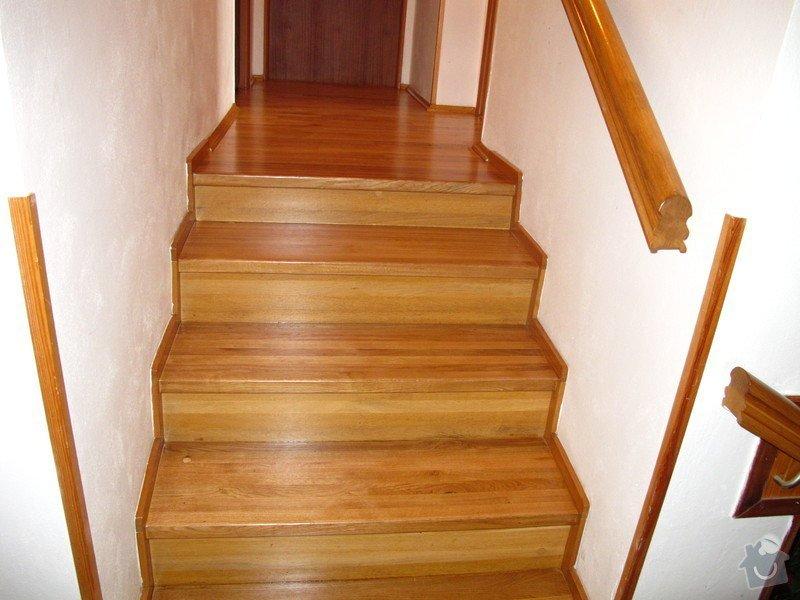 Renovace dřevěné podlahy a malování: podlaha_008