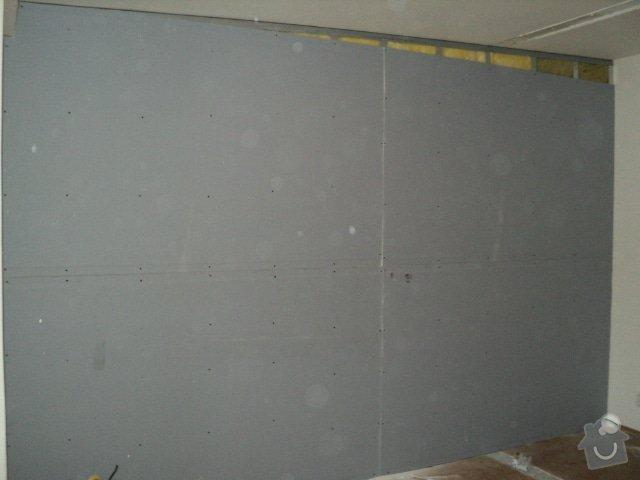 Akusticky-izolační sádrokartonová předstěna 10m2: prubeh_6_